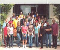 Andrew Young & Hancock Central Students.jpg